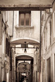 Italy Venice downtown — Stock Photo