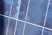 Solar panel — Stock Photo