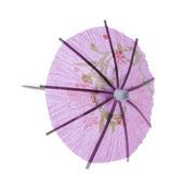 Coctail umbrella — Stock Photo