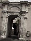 Stara architektura — Zdjęcie stockowe