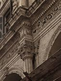 Old architecture — Stock Photo