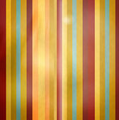 Vintage striped background — Photo