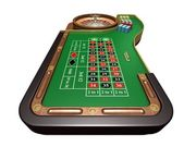Roulette table — Stock Photo