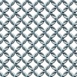 Seamless Chainmail Texture - Stock Photo