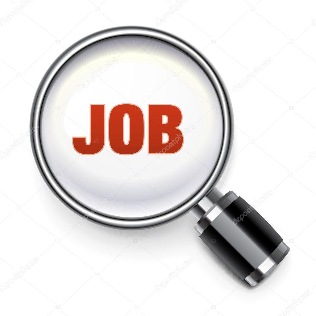 Http Depositphotos Com 9378526 Stock Illustration Job Search Concept Html