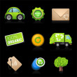 Environmental icon set part 2 — Stock Vector