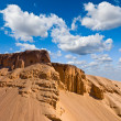 Royalty-Free Stock Photo: Sand dune