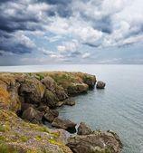 Sea cape — Stock Photo
