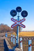 Crossing — Stock Photo