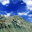 Mountain slope — Stock Photo #8170490