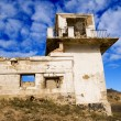 Old decrepit house — Stock Photo