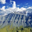 Majestic mountains — Stock Photo #8170896