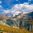Great mountains landscape — Stock Photo #8171033