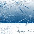 Happy new year background — Stock Photo #8252294