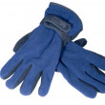 Winter gloves — Stock Photo