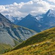 Majestic mountains — Stock Photo #8870872