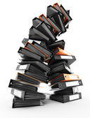 Archive folders — Stock Photo