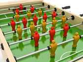 Foosball — Photo