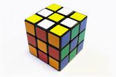 Rubiks Cube — Stock Photo