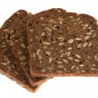 Stock Photo: Dietary bread