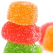 Jelly candies — Stock Photo