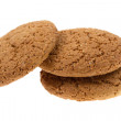 Cookies isolated — Stock Photo #8353646