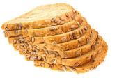 Austrian bread isolated — Stock Photo