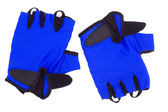 Bicycle gloves — Foto de Stock