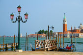 Venice, Italy . — Stock Photo
