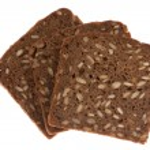Dietary bread — Stock Photo