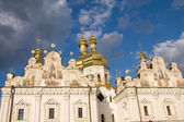 Kiev-Pechersk Lavra in Kiev. — 图库照片