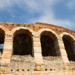 Arena in Verona, Italy — Stock Photo