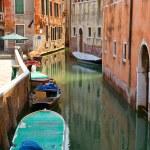 Venice, Italy. — Stock Photo #9259213