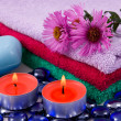 Spa set — Stock Photo #9274009