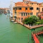 Venice, Italy — Stock Photo #9903009