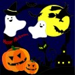 Royalty-Free Stock Vektorov obrzek: Halloween