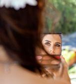 Réflexion nuptiale — Photo