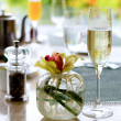 Champagne Brunch — Stock Photo #8164826