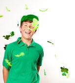 St Patricks Day Fun — Stock Photo