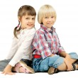 Stock Photo: Children