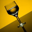 Wine glass — Stock Photo #8221220