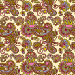 Royalty-Free Stock Photo: Seamless pattern