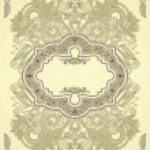 Vintage frame — Stock Vector #8601562
