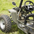 Stock Photo: 4wd buggy for extreme