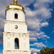 Saint Sophia (Sofievskiy) Cathedral, Kiev, Ukraine — Stock Photo #8221841