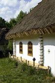 Arquitectura antigua de ucrania — Foto de Stock