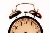Clock time — Stock Photo