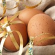Easter Eggs — Stock Photo #8978269