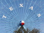Dallas, Texas — Stock Photo