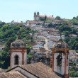 Beautiful Ouro Preto - Stock Photo